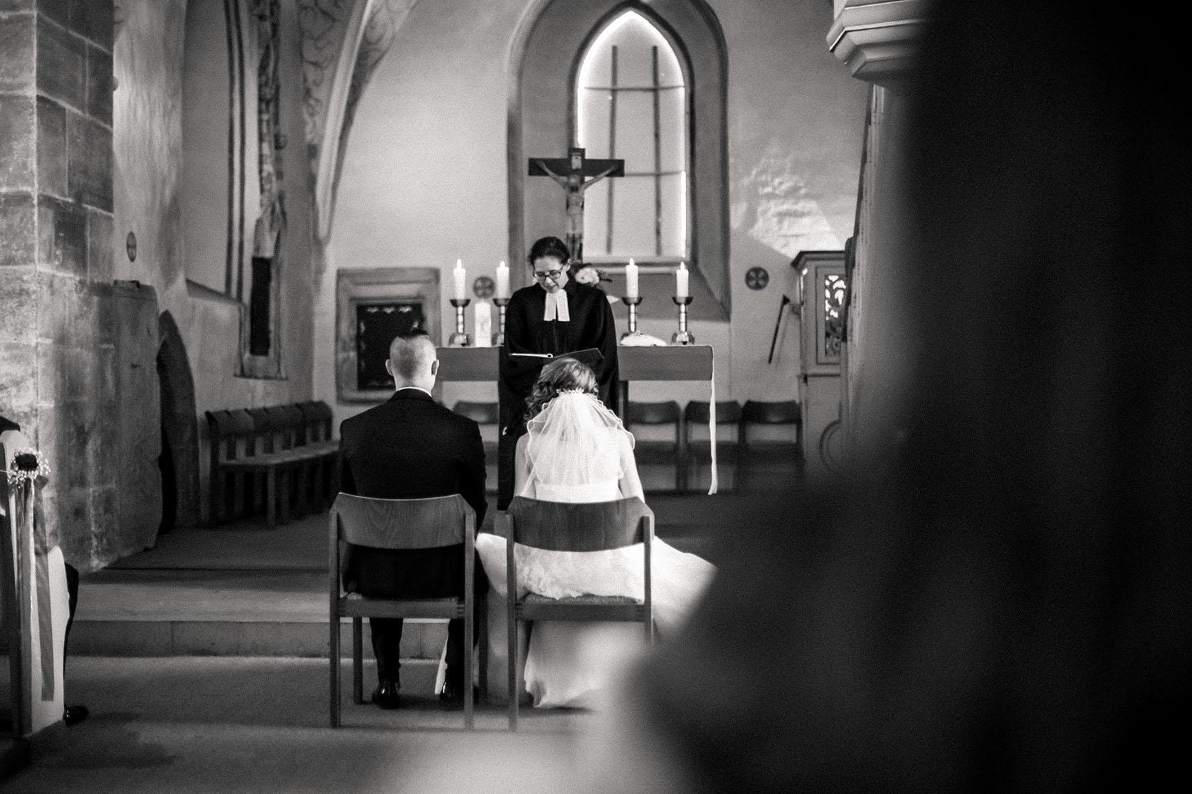 Hochzeitsfotografie Conny & Paddy