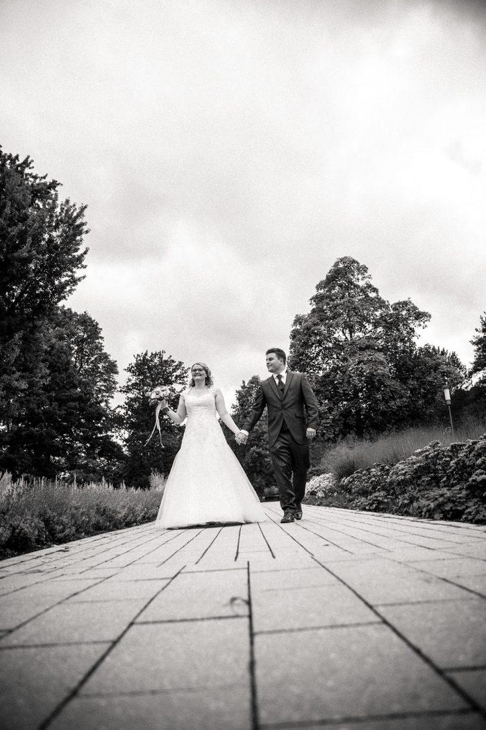 Hochzeitsfotografie Judith & Christian