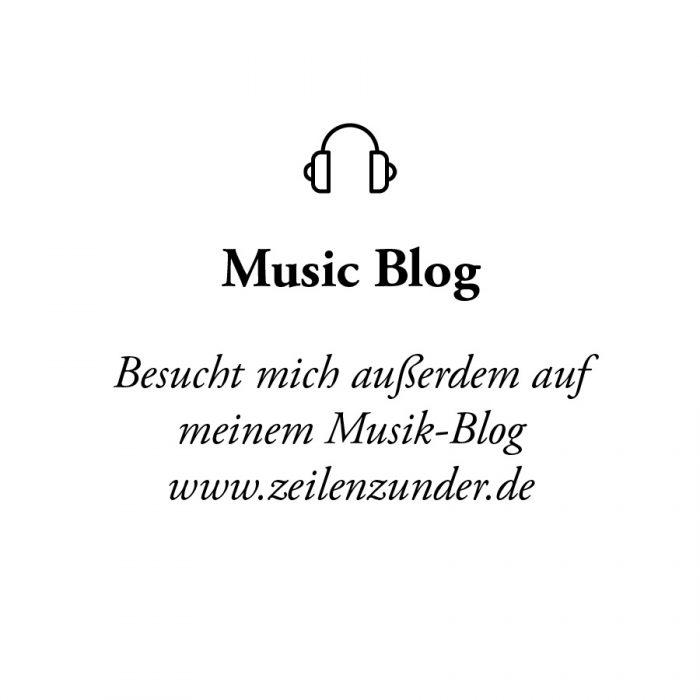 Music Blog Zeilenzunder