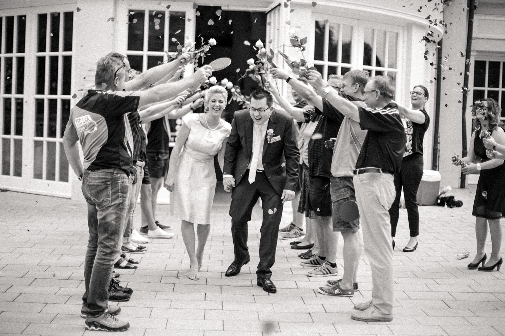 Hochzeitsfotografie Sarah & Marc